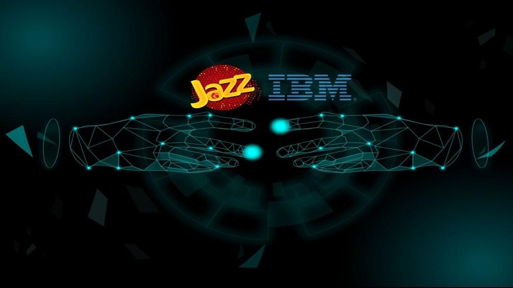Jazz Utilizes IBM Cloud-Based Analytics to Personalize Customer Experiences