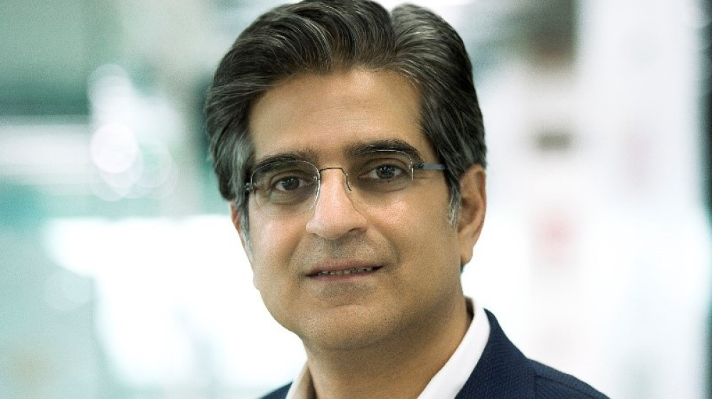CEO JAZZ, Aamir Ibrahim appointed Head of Emerging Markets, VEON Group