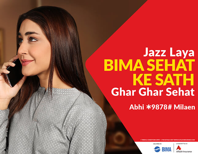 Jazz Protects Lives with Bima Sehat