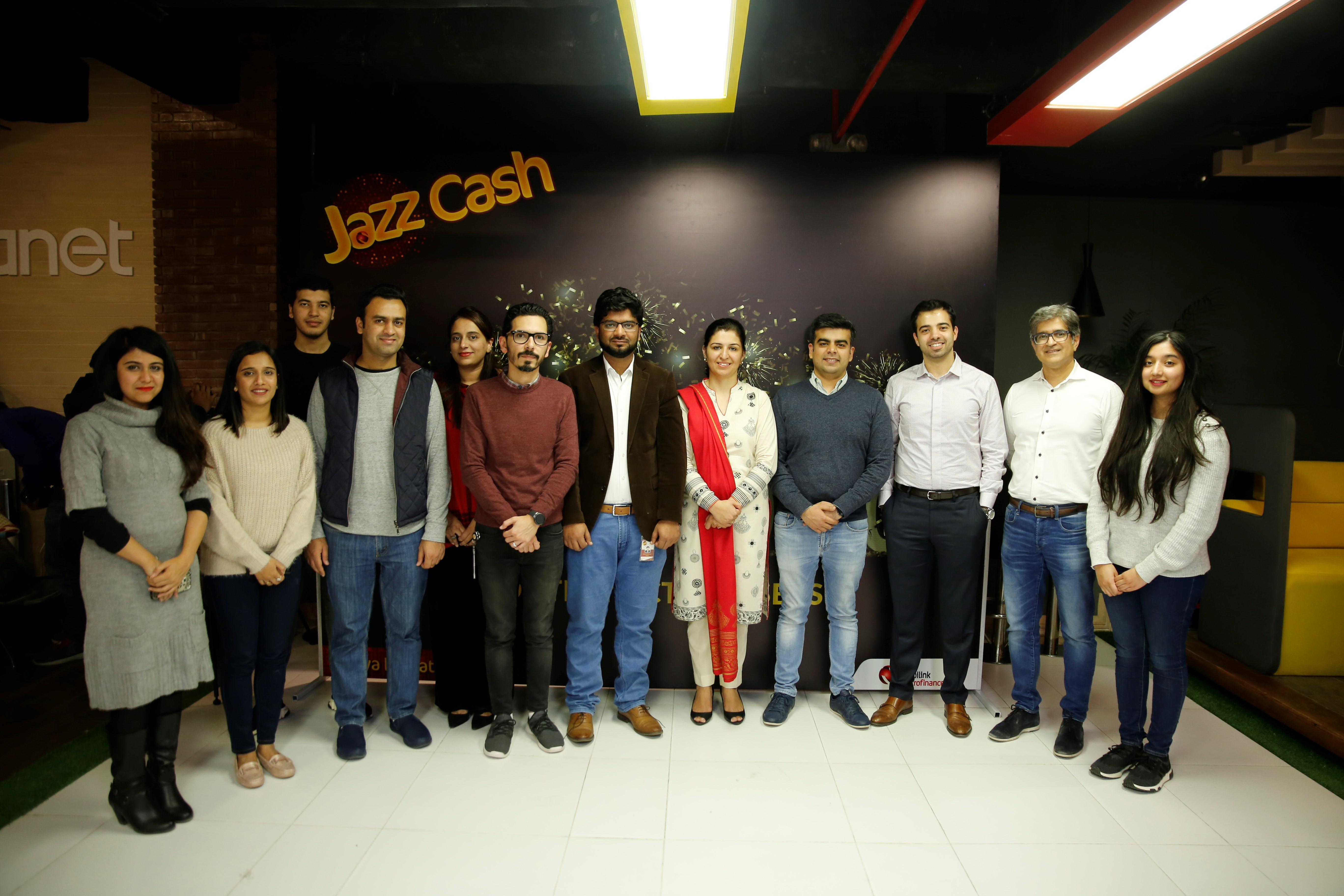 JazzCash monthly active subscribers cross 7 million
