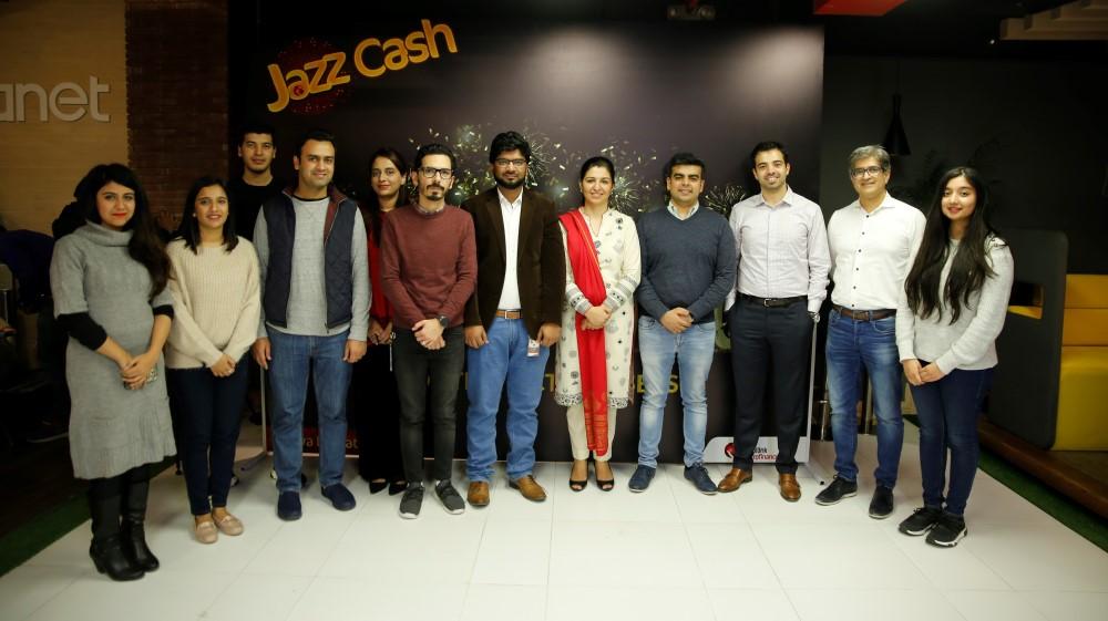 JazzCash monthly active subscribers cross 7 million