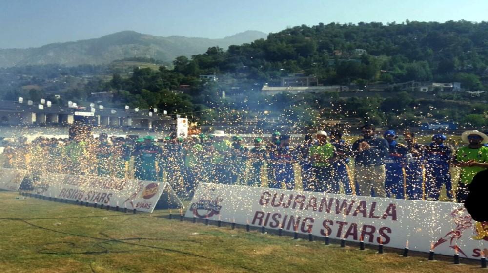 Jazz Rising Stars Cricket Tournament Kicks Off