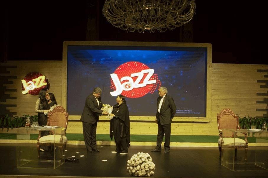 "Jazz Brings A.R. Gurney's ""Love Letters"" to Lahore"