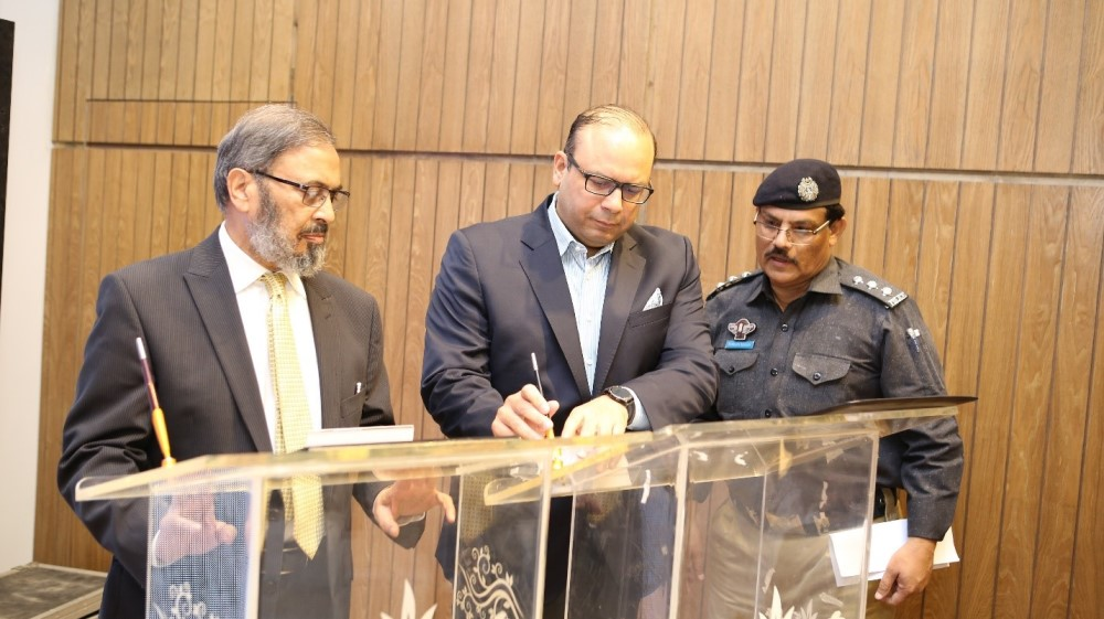 National Bank of Pakistan & JazzCash to Facilitate with Driving License Fee Payments