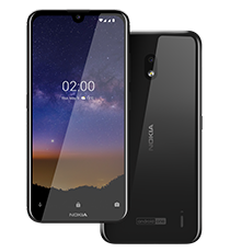 Nokia 2.2 DS