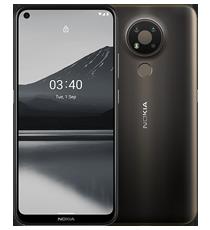 Nokia 3.4 (4/64)