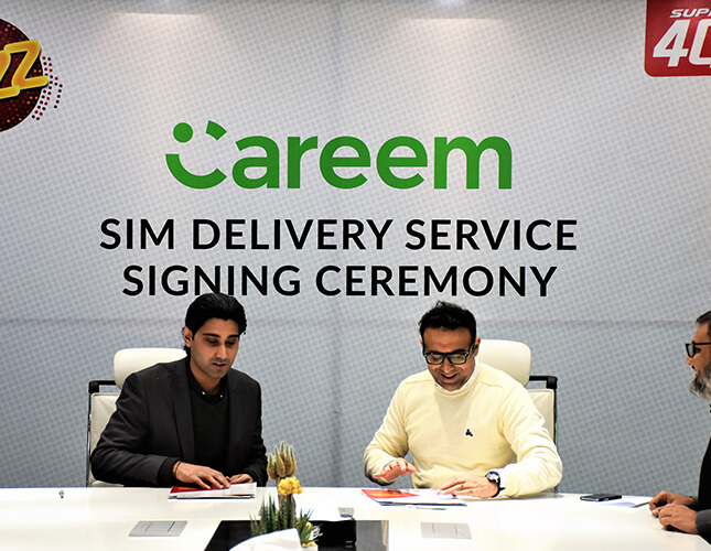 Careem Partners with Jazz for Next-Level Customer Facilitation