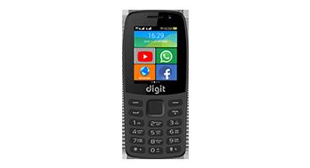 Jazz Digit 4G Pro
