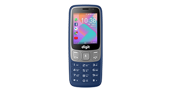Jazz Digit 4G Bold